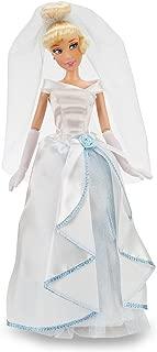 Disney Cinderella Wedding Doll - Classic Disney Princess - 12
