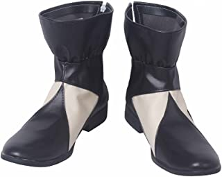 Cosplay Shoes Dragon's Sin of Wrath Meliodas Boots Anime Halloween Props