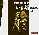 Iturralde,Pedro: Flamenco Jazz (MPS KulturSPIEGEL Edition) (Audio CD)