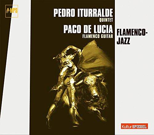 Flamenco Jazz / Pedro Iturralde Feat. Paco de Lucia