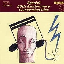 Special 20th Anniversary Celebration
