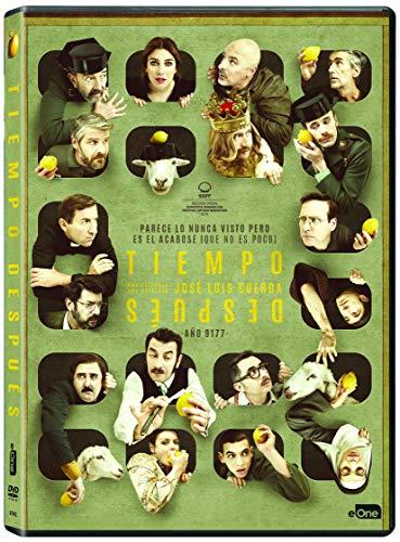 Tiempo Después [DVD]