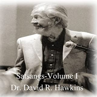 Satsang Series, Volume I cover art