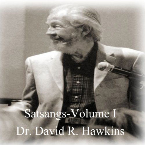 Satsang Series, Volume I audiobook cover art