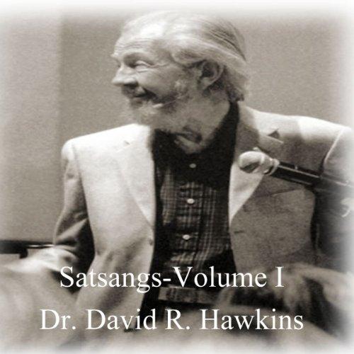 Satsang Series, Volume I Titelbild