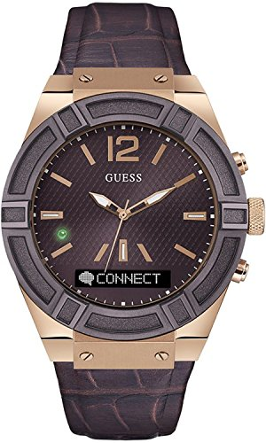 Guess Connect relojes mujer C0001G2