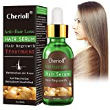 Hair Growth Serum, Hair Loss &Hair Thinning Treatment, Hair Serum, Stimulates New Hair