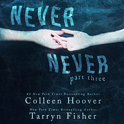 Never Never: Part Three cover art