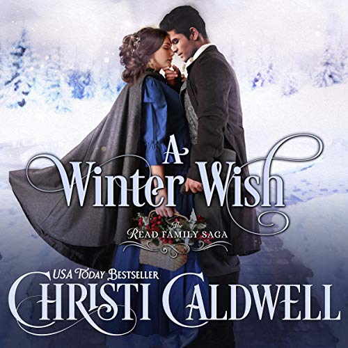 A Winter Wish cover art
