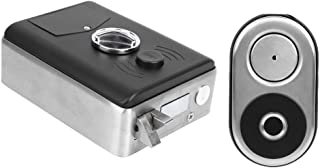 High Security Low Power Consumption Easy to Install Key Lock Fingerprint Lock Cafe for Office Home School
