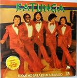 KATUNGA-EL QUE NO BAILA ES UN ABURRIDO MICROFON/CODISCOS/1978 NM