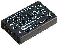 NinoLite D-LI7 NP-120 DB-43 BP-1500S 互換 バッテリー 共通対応 電池 下記詳細をご確認下さい dli7_t.k.gai