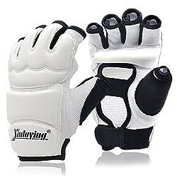 Xinluying boxing gloves MMA gloves punching bag Taekwondo box sparring martial arts freefight training men women children