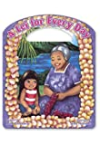 Image: A Lei for Every Day | Board book: 16 pages | by Beth Greenway (Author), Sybil Nishioka (Illustrator). Publisher: Island Heritage (October 1, 2007)