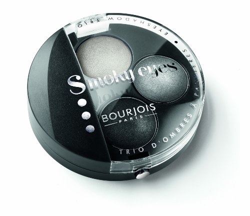Bourjois Smoky Eyes Eyeshadow