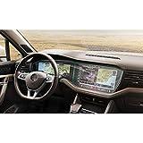 GLLXPZ Protecteur d'écran de Navigation GPS de Style de Voiture, pour...