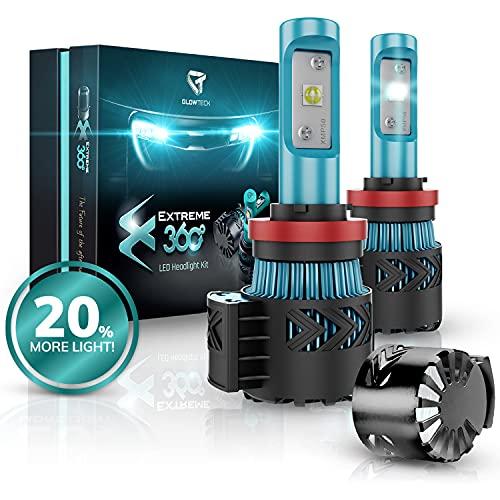04 mazda mpv headlights assembly - 7