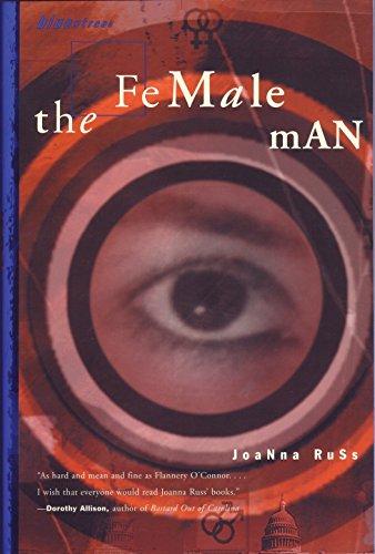 The Female Man (Bluestreak)