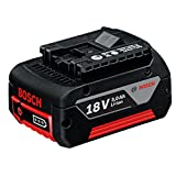 Bosch Professional 18V-Akku mit 5,0 Ah