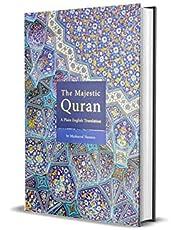 The Majestic Quran: A Plain English Translation