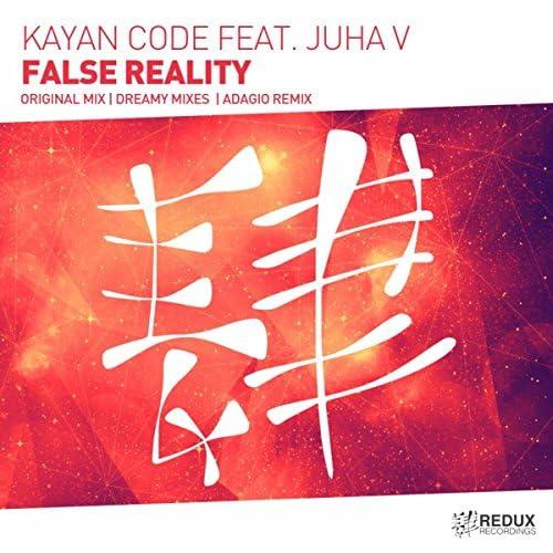 Kayan Code feat. Juha V