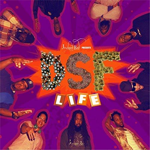 D.S.F. (Drink, Smoke, Fuck) [90\'s Remix] [Explicit]