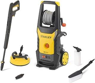 Stanley SXPW22PE Nettoyeur Haute Pression avec Patio Cleaner Deluxe et Brosse Fixe (2200 W, 150 bar, 440 l/h)