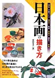 日本画の描き方