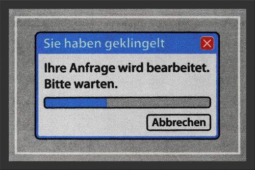 for-collectors-only -  Fussmatte Sie haben