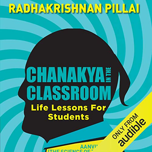 Chanakya In the Classroom cover art