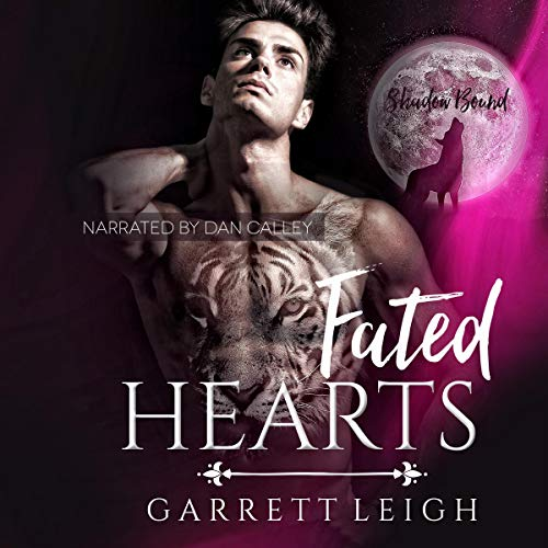 Fated Hearts cover art