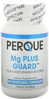 Best perque mg plus guard Reviews