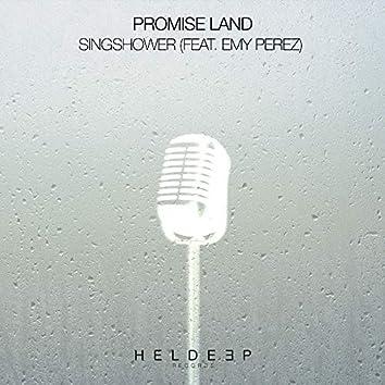 Singshower (feat. Emy Perez)
