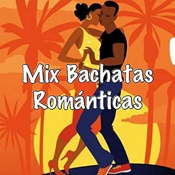Mix Bachatas Románticas