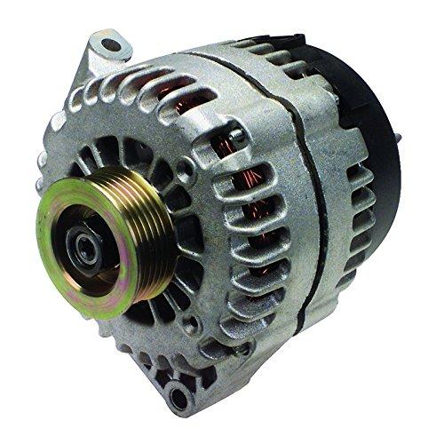 Premier Gear PG-8290 Professional Grade New Alternator