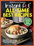 instant pot cookbook all-time best instant pot recipes
