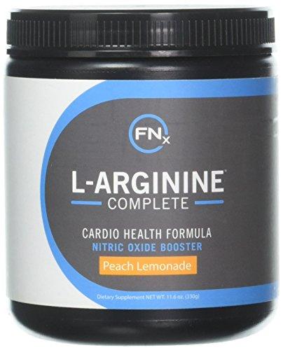 Fenix Nutrition L-Arginine Complete…