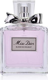 CHRISTIAN DIOR Eau De Toilette Spray, Miss Blooming Bouquet, 3.4 Ounce