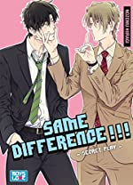 Same Difference - Tome 06 - Livre (Manga) - Yaoi de Hiiragi Nozomu