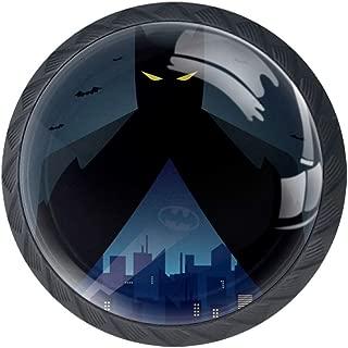 batman dresser handles