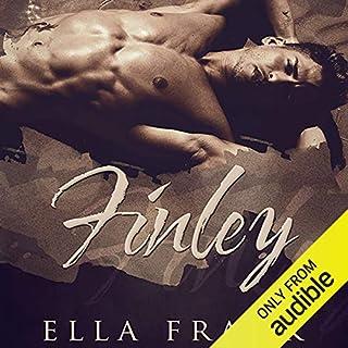 Finley cover art