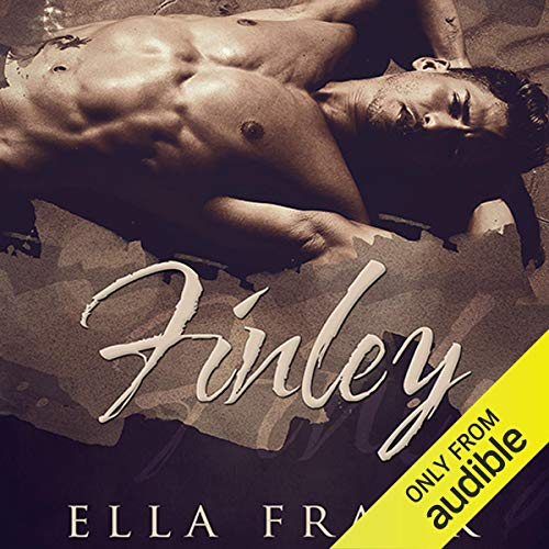 Finley cover art