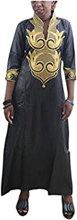 African Cotton Dresses Top Dress for Women African Traditional Private African Clothes Dashiki