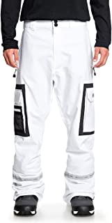 Revival Snowboard Pants Mens