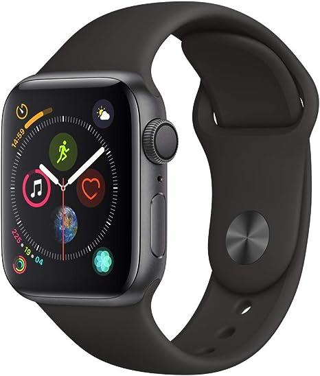 Apple Watch Series 4 photos