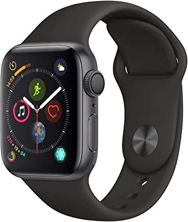 Count your 10000 with the Apple Watch