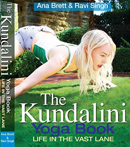 The Kundalini Yoga Book