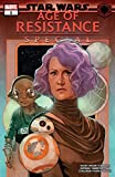 Star Wars: Age Of Resistance Special (2019) #1 (Star Wars: Age Of Resistance (2019))