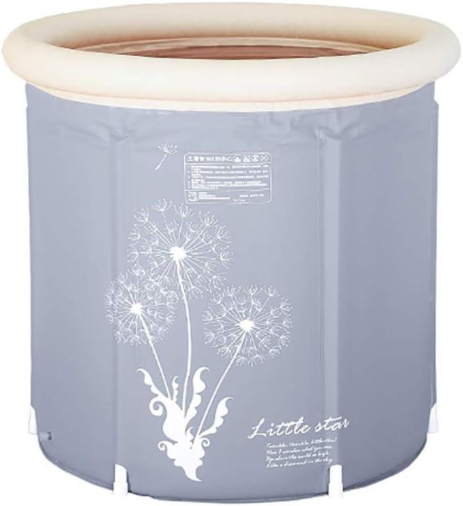 Soldering NUBAOgy Household Thick Plastic Bathtub P National uniform free shipping Folding Easy Storage