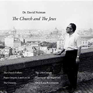 The Church and the Jews cover art